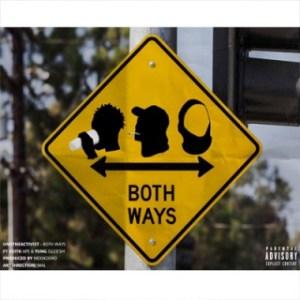 Instrumental: UnoTheActivist - Both Ways Ft. Keith Ape & Yung Gleesh (Produced By MexikoDro)